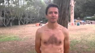 5K Runner Peter Gilmore Mp3