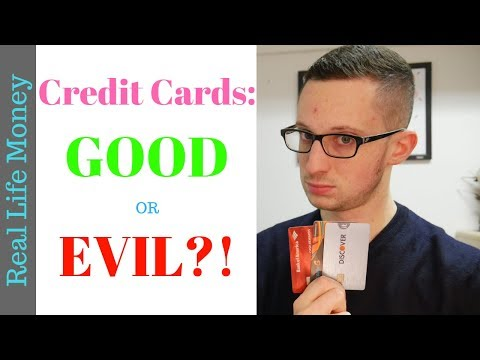 HOW MANY CREDIT CARDS IS TOO MUCH?! – GOOD CREDIT SCORE 🤑