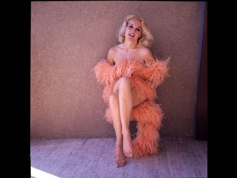 66 Glamorous Photos of Carroll Baker in the 1950s and 1960s