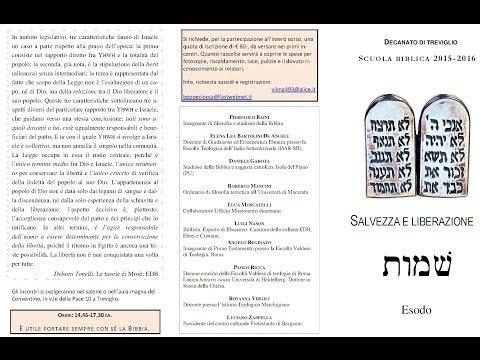 """Luigi Nason L'Alleanza al Sinai. Lo shabbat come """"segno"""" tra JHWH e Israele"""