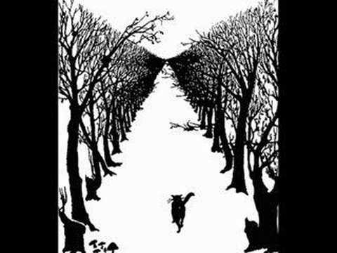 Кошка, гулявшая сама по себе, сказка Киплинга