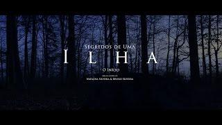 capa de Segredos de Uma Ilha I de Natacha Silveira, Bruno Silveira
