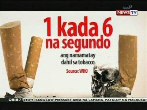 epekto ng paninigarilyo Mga masamang epekto ng paninigarilyo - download as word doc (doc / docx),  pdf file (pdf), text file (txt) or read online.