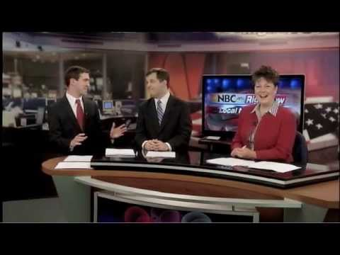 Jim Foley Sports Anchor/Reporter Reel