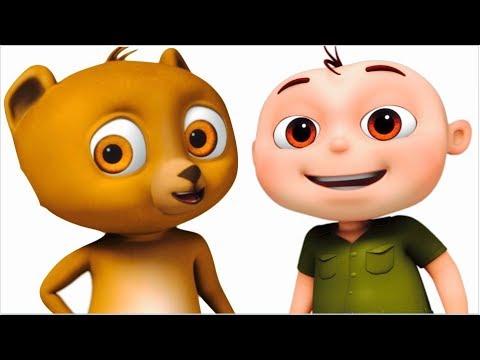 Zool Babies Series - Baby Bear Rescue Episode | Cartoon Animation For Children| Videogyan Kids Shows