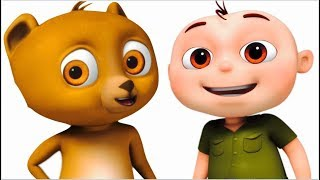 Zool Babies Series - Baby Bear Rescue Episode | Cartoon Animation For Children| Videogyan Kids Shows