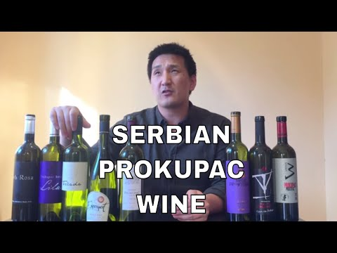 Is Prokupac the Key to Serbian Wine's Future: Ep 218