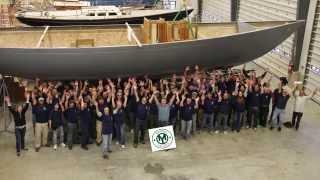 Teaser Alert #2: Morris Yachts