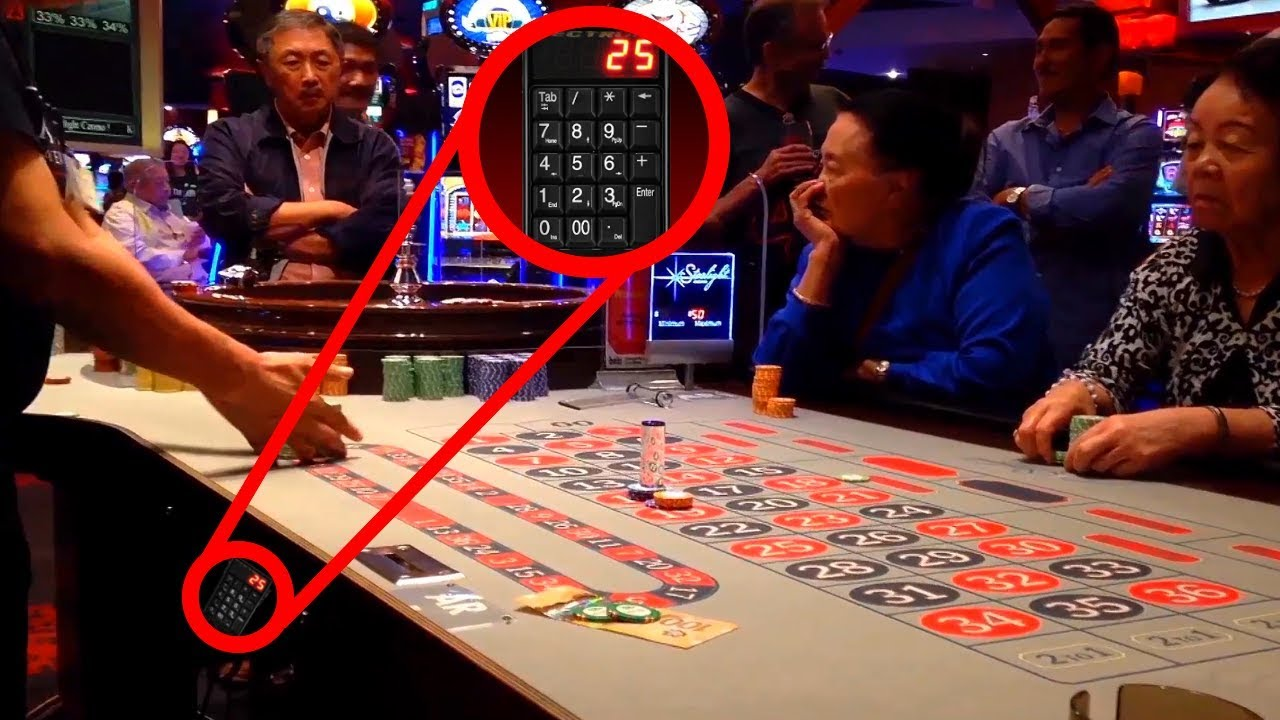 What Is The Closest most Casino To Cell phone Al?