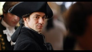Nicolas Le Floch: The Man With the Lead Stomach (Trailer)