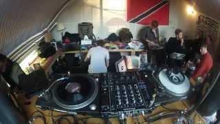 Ben UFO 4 Hour Boiler Room DJ Set