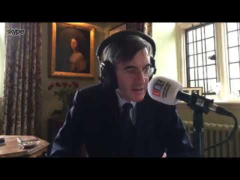 Jacob Rees Mogg Full LBC Show Brexit and UKIP Leadership