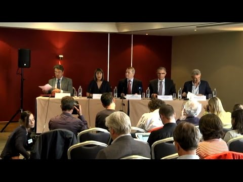 Airline CEOs Call For A New Revolution In European Aviation