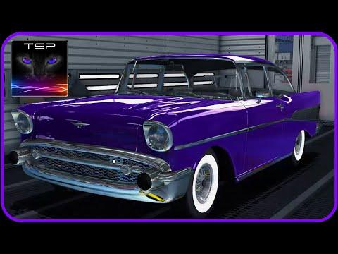 Car Mechanic Simulator 2015 - Full Restoration of Chevy Bel Air