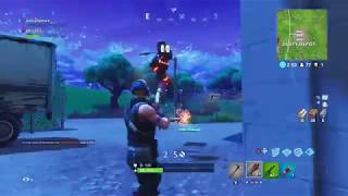 Fortnite: OHHHFU*ck Get out my way !