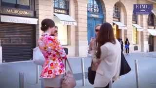 EIML Paris | Summer School Paris in Luxury Marketing