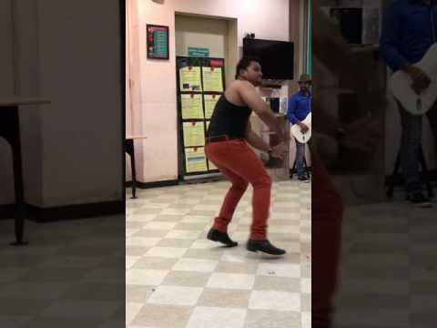 Dance  on  jumay ke rath