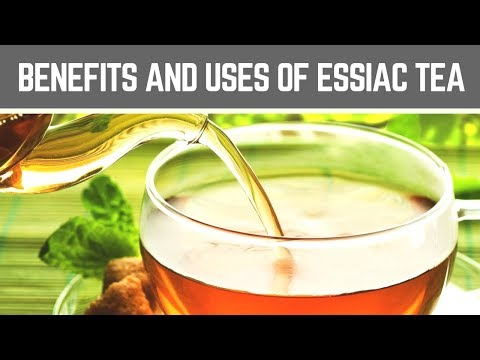 The 10 Best Benefits and Uses of Essiac Tea | Health Cure & Tips