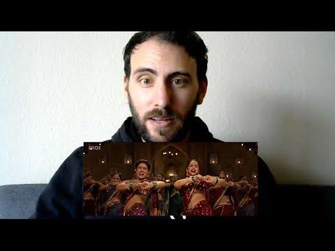 Pinga Full Video Song   Bajirao Mastani REACTION