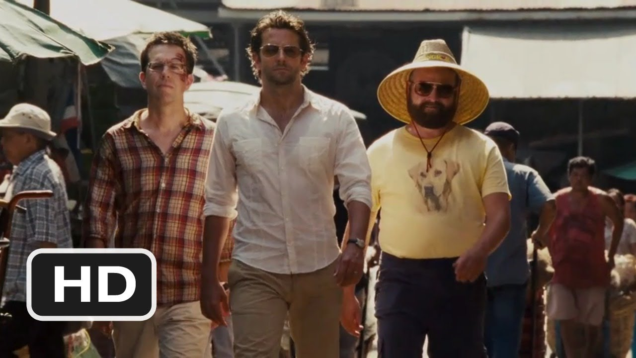 Download The Hangover Part 2 Official Trailer #1 - (2011) HD