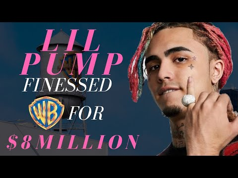 How Lil Pump