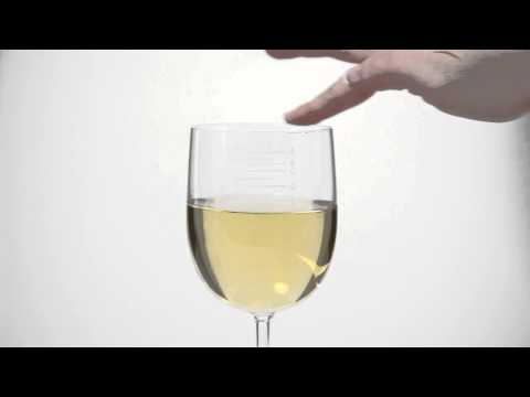 MUSICAL WINE GLASSES - www.uncommongoods.com