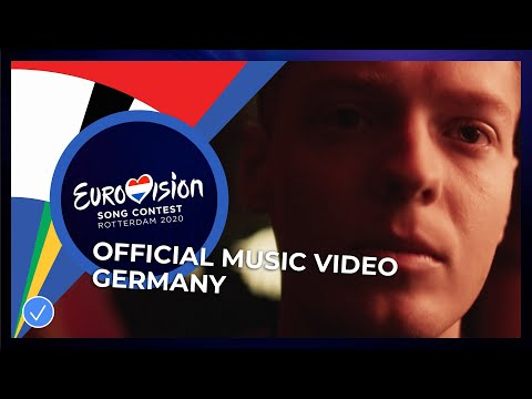 Ben Dolic - Violent Thing - Germany 🇩🇪 - Official Music Video - Eurovision 2020