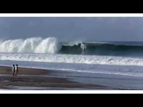 Junior Lifeguards /// Interviews /// Puerto Escondido