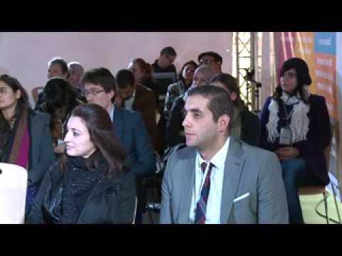 SIPHAL 9: Communication LNCPP, La Bio-équivalence, approche algérienne par le Pr. Kamal Mansouri