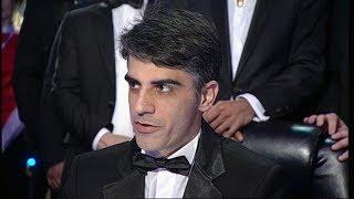 Что? Где? Когда? Азербайджан. Четвёртая игра весенней серии. 05.05.2018