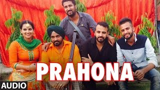 prauhna full song audio bindy brar sudesh kumari latest punjabi song