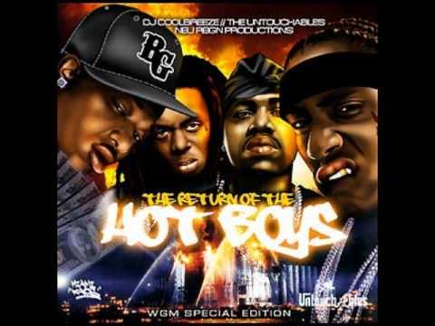 T.C. feat Juvenile, Turk & Lil Derrick - Dirty World Remix