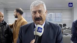 مطالبات لأبناء الكرك بإعادة الحياة للمدينة - (1/1/2020)