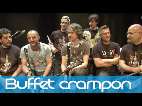 Buffet Crampon L'rollin Clarinet Band - Video Oficial