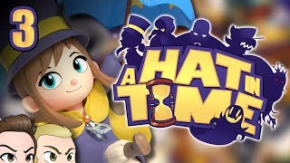 A Hat in Time: Phishing With Fowls - EPISODE 3 - Friends Without Benefits