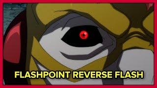 Flashpoint Reverse Flash żyje?