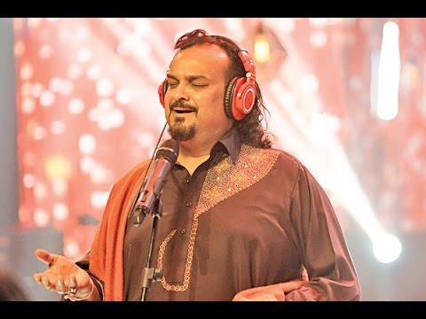 maliko mola qawali amjad sabri best of qawal khwan coke std.