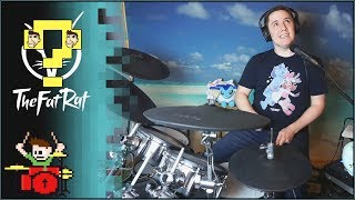 Thefatrat Unity On Drums.mp3
