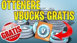 "GET V-BUCKS ""FREE"" ON FORTNITE 100% WORKING WITH PROVE! (NO CLICKBAIT)"