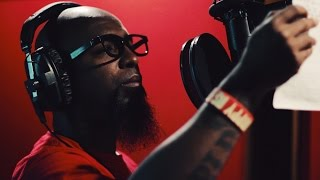 Tech N9ne Collabos -  Strangeulation Vol. II | It