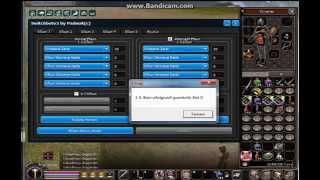 EfsunBotu Kullanımı (HER SVDE ÇALIŞIR)    RookyMaster   Dreamfancy Efsun Botu   HD
