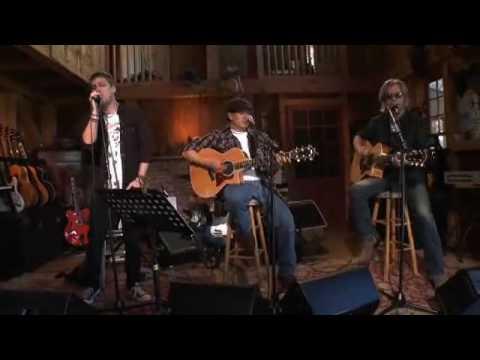 """She's Gone"" - Rob Thomas & Daryl Hall"