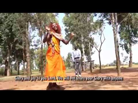 EKIPUR (Turkana Gospel Song) By Robinson N. Locheria