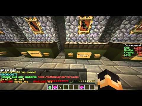 Call Of Duty en Minecraft!!! Ep.18. Typhoid y Python