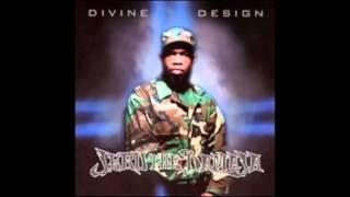 Jeru The Damaja - Divine Design  [Full Album]