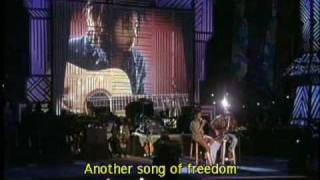 Fugees - Lauryn Hill & Ziggy Marley - Redemption Song.