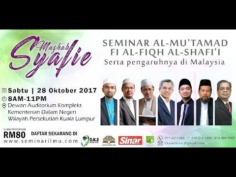 28-10-2017 Seminar Al-Mu