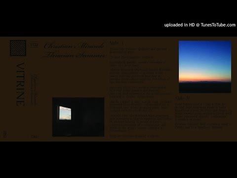 Christian Mirande - Thracian Summer