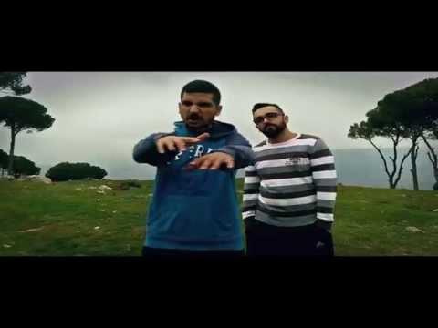 Jnood Beirut - Men Jesmeh (Prod. Chakk)