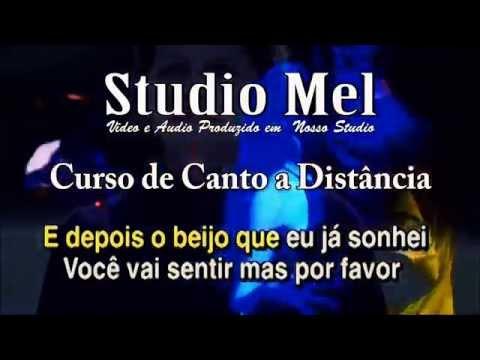 Pato Fu - Ando Meio Desligado (Karaoke HD) [Sem Vocal]